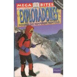 Exploradores pioneros que...