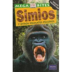 Simios y otros primates...
