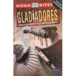 Gladiadores: vida y muerte...