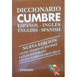 Diccionario Cumbre...