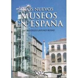 Los nuevos museos en España...