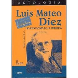 Luis Mateo Díez: las...