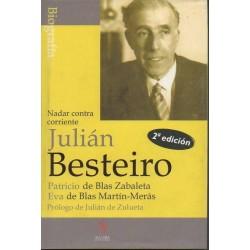 Julián Besteiro: nadar...