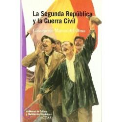 La Segunda República y la...