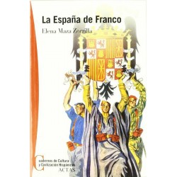 La España de Franco (Elena...