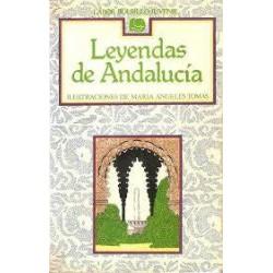 Leyendas de Andalucia...
