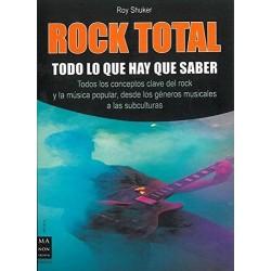 Rock total: todo lo que hay...