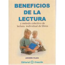 Beneficios de la lectura y...