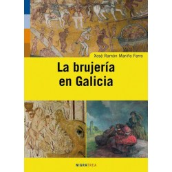 La brujería en Galicia...