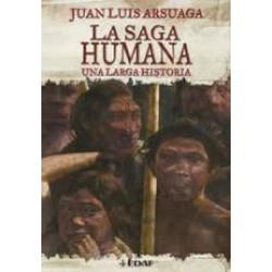 La saga humana (Juan Luis...