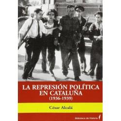 La represión política en...