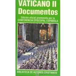 Concilio Ecuménico Vaticano...