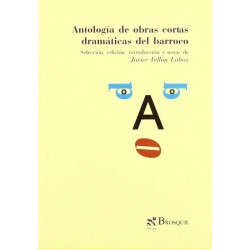 Antología de obras cortas...
