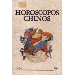 Horoscopos chinos (Paula...