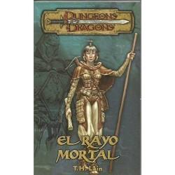 Dungeons Dragons 9: El rayo...