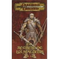 Dungeons Dragons 8: El...