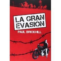La gran evasión (Paul...