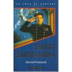 La Saga de Seafort 1:...