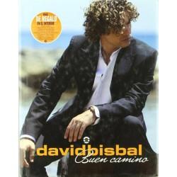 David Bisbal: buen camino +...