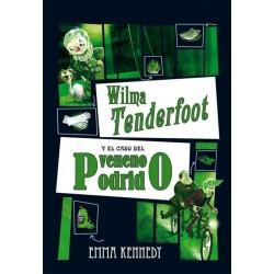 Wilma Tenderfoot y el caso...