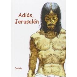 Adiós, Jerusalén (Carisio)...