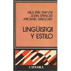 Lingüística y estilo (Nils...