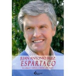 Juan Antonio Ruiz...
