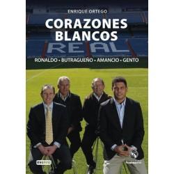 Corazones blancos: Ronaldo,...