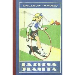 La buena Juanita (Cuentos...