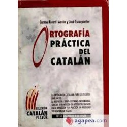 Ortografía práctica del...