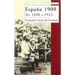 España 1900: de 1898 a 1923...