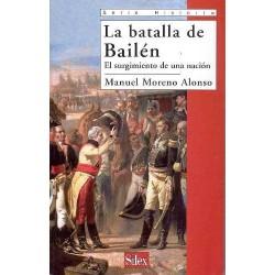 La batalla de Bailén: el...