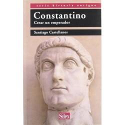 Constantino: crear un...