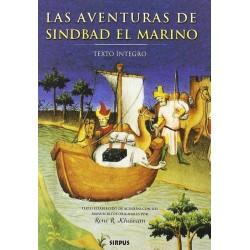 Las aventuras de Sindbad el...
