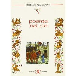 Poema del Cid (Anónimo)...