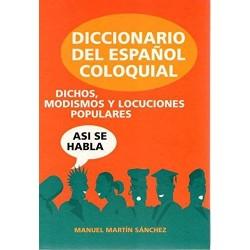 Diccionario del español...
