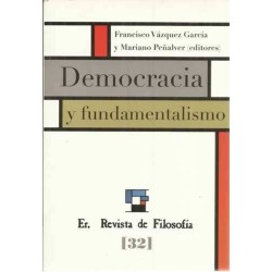 Democracia y...