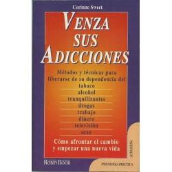 Venza sus adicciones:...