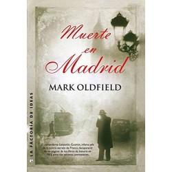 Muerte en Madrid (Marck...