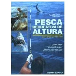 Pesca recreativa de altura...