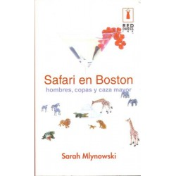 Safari en Boston: hombres,...