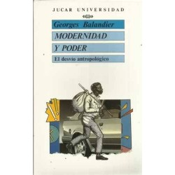 Modernidad y poder: el...