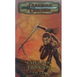 Dungeons Dragons 5: Estela...