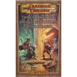 Dungeons Dragons Greyhawk...