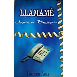 Llámame (Javier Bellot)...