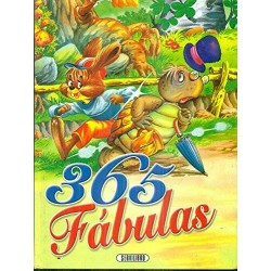 365 Fábulas (VVAA)...