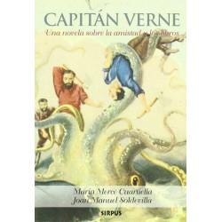 Capitán Verne. Una novela...