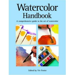 Watercolor handbook: a...