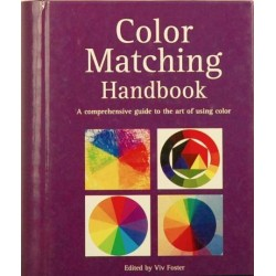 Color Matching handbook: a...