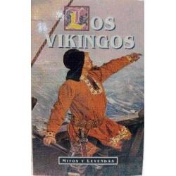 Los vikingos. Mitos y...